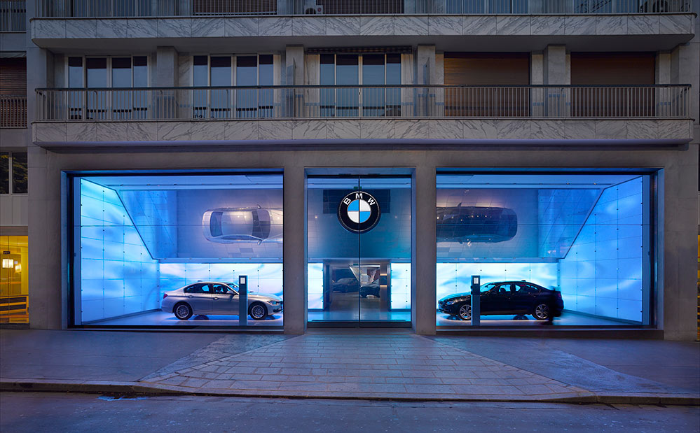 marketing strategy of bmw in india Volvo cars today announces a brand new global marketing strategy that allows it to market and sell cars in ways never before seen in the global automotive industry.